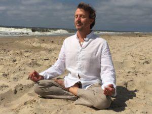 Meditatie bij Oergevoel